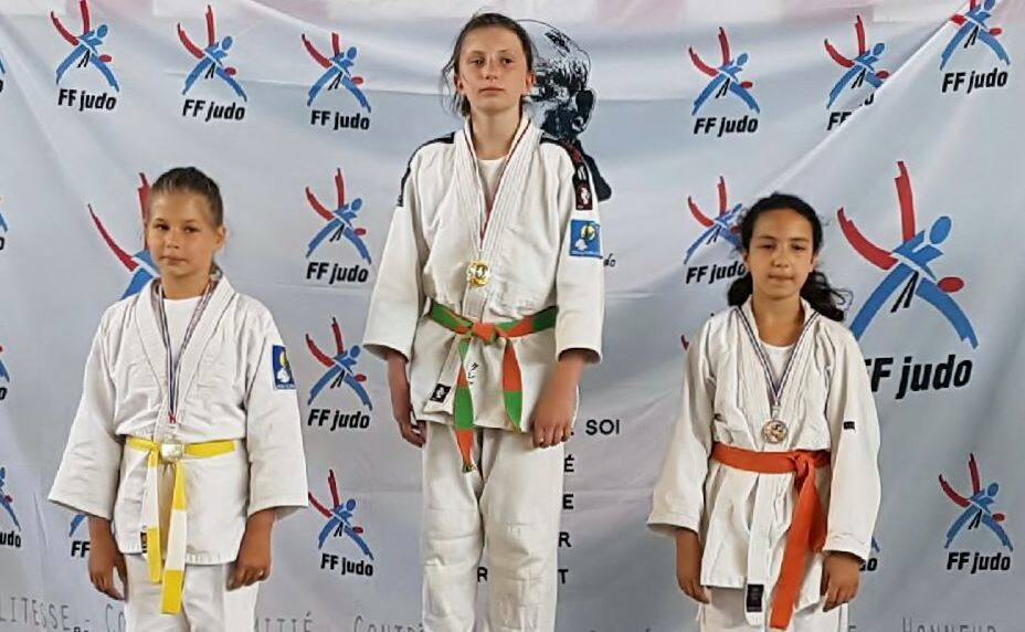 club judo arles